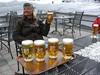 U piva jsme začali, u piva po krásné túře končíme