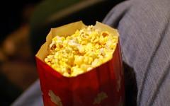 yellow, food, dish, snack food, popcorn,