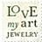 items in STRUT YOUR STUFF - Love My Art Jewelry