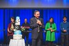 Agape's 19th Anniversary - Awesome God Hightlight