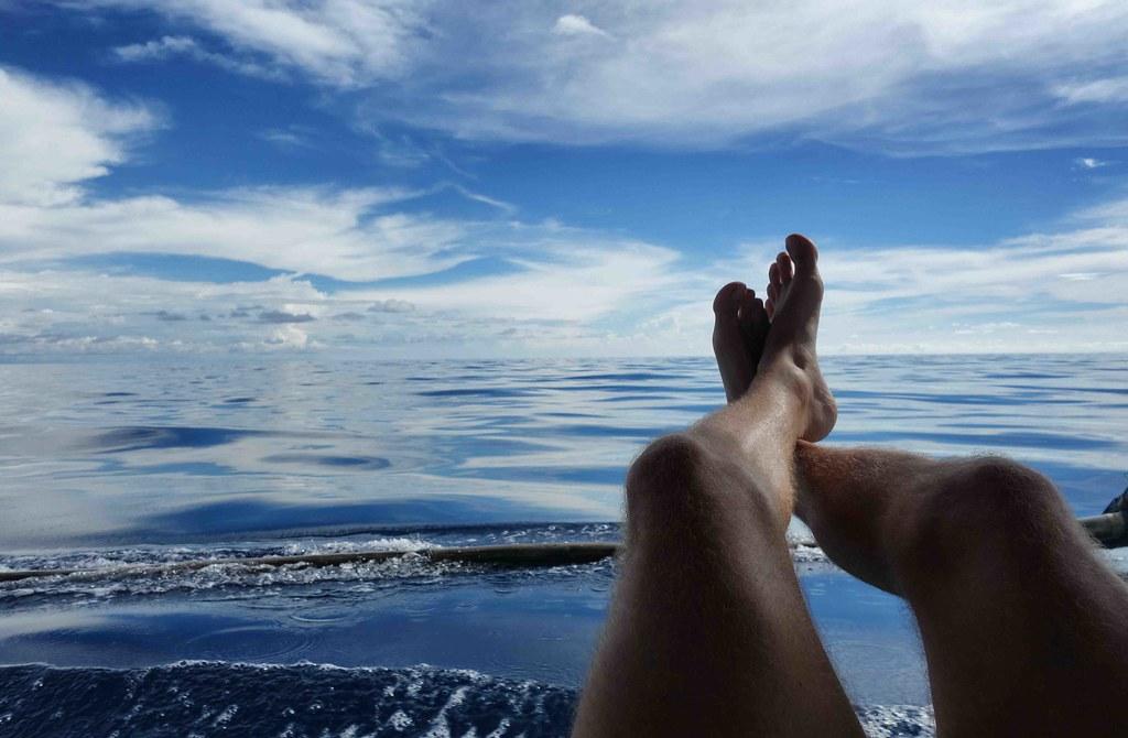 Poki Poki - Snorkeling Trip - Atoll - Flo