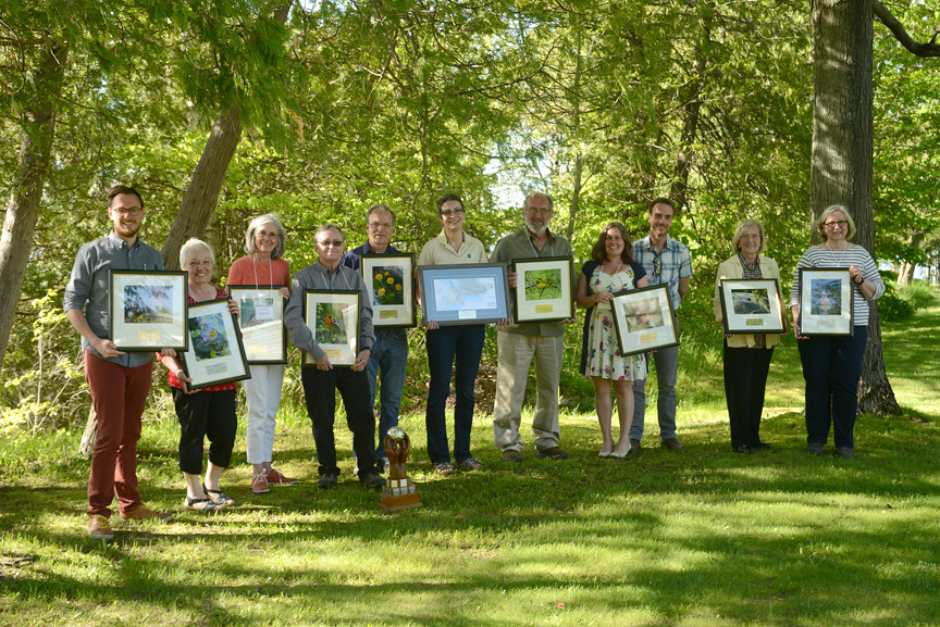 Ontario Nature's 86th Annual Gathering