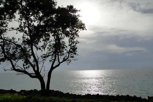 sol sunrise atardecer colombia paisaje cielo nubes isla oceano caribe sanandres palmero sanandrésisla