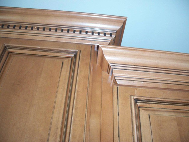 american kitchen corporation crown molding flickr