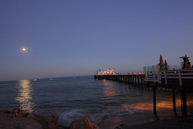Malibu Pier Malibu Ca Flickr Photo Sharing