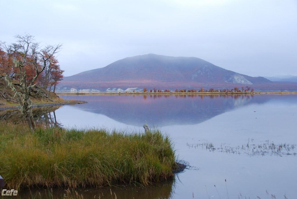 Laguna Negra