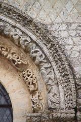 Abbatiale Saint-Jouin de Saint-Jouin-de-Marnes