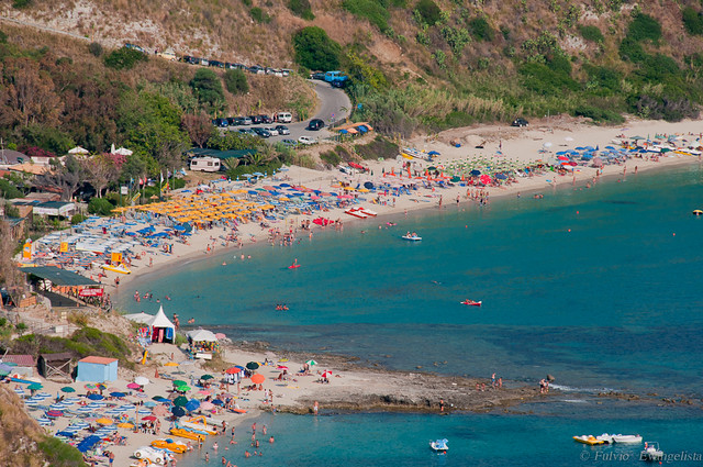 Capo Vaticano Italy  city pictures gallery : Capo Vaticano, Calabria, Italy | Flickr Photo Sharing!