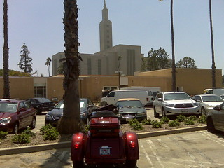 House of The Lord-- Santa Monica Blvd.