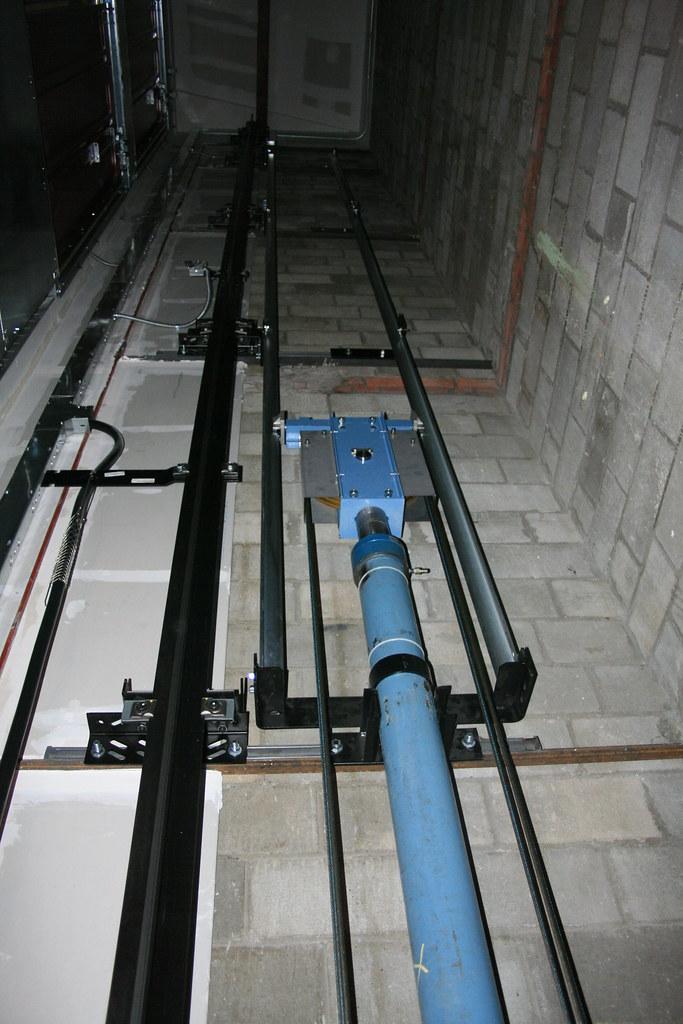Elevators Escalators Co