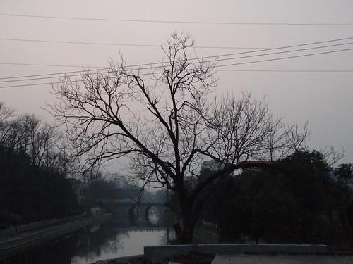 suzhou moat 宿州 护城河