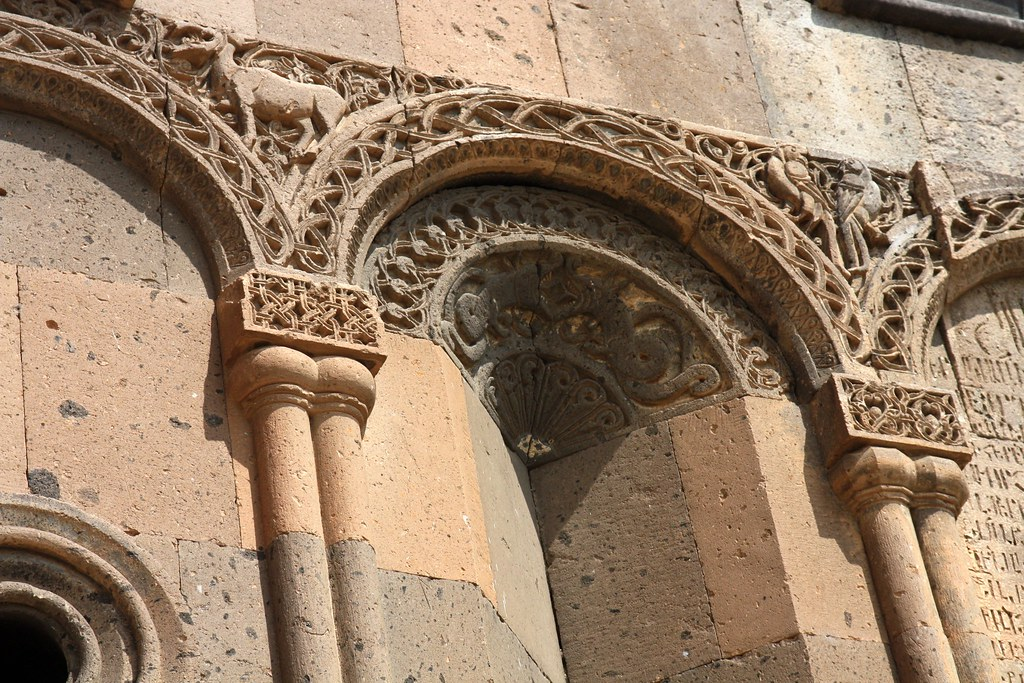 ANI  - turkey - Resimli kilise