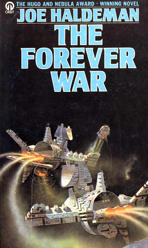 Joe Haldeman - The Forever War