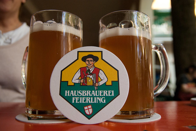 Hausbrauerei Feierling Freiburg
