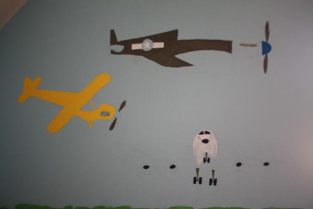 Header of Airplanes