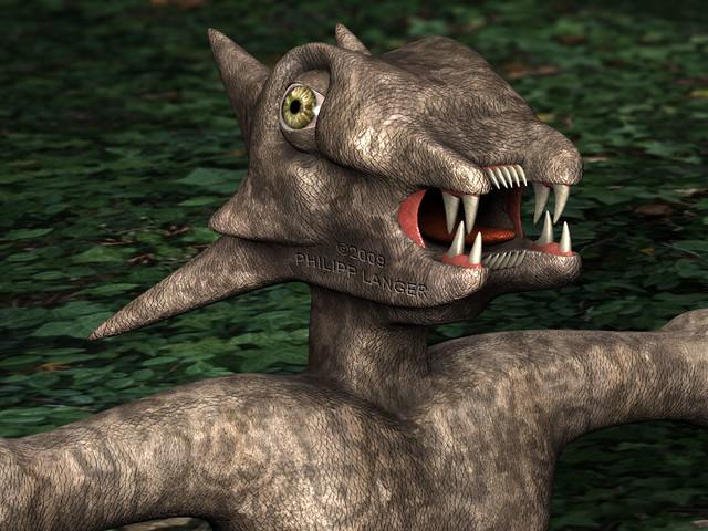 Reptile Aliens