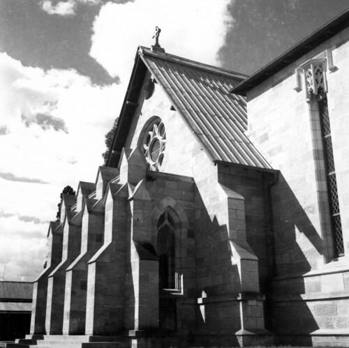queensland statelibraryofqueensland slq churcharchitectural queenslandchurches