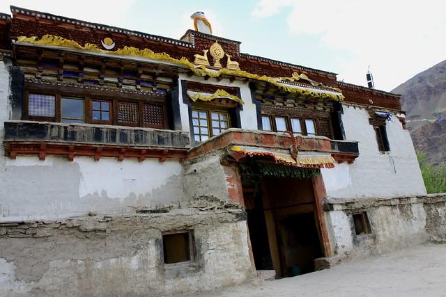 sani monastery zanskar