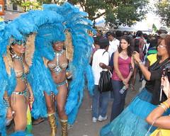 Brooklyn Carnival  Parade 2010  305
