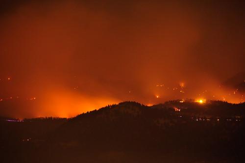 Fourmile Fire