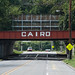 Cairo Sign by LawrenceSolum