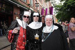 MCR Pride 2010 - Monday