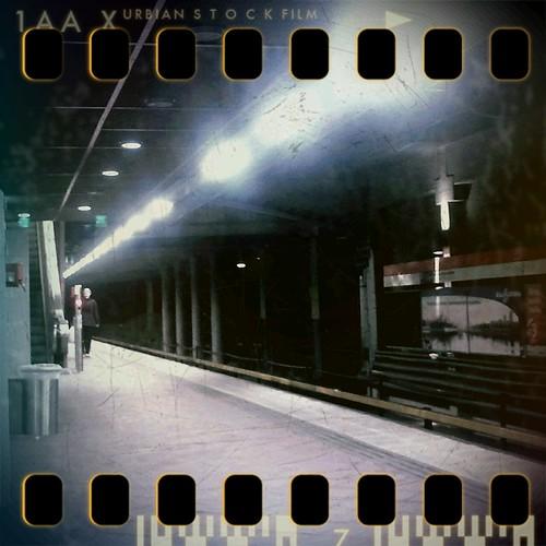 Kontula station