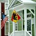 Pollock Street Flags
