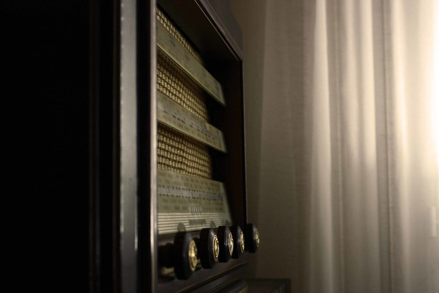 vieux poste radio flickr photo sharing. Black Bedroom Furniture Sets. Home Design Ideas