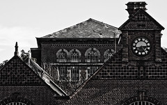 Trowse Millgate Pumping Station 3