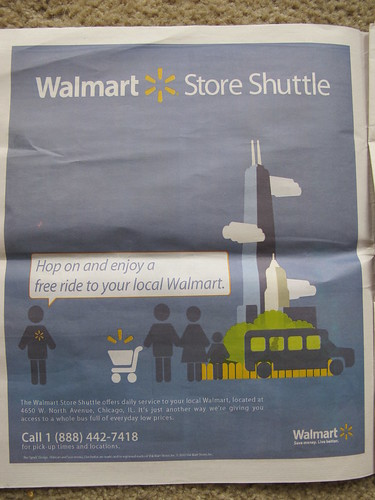 The Temptation News: Walmart Store Hours