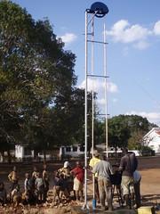 Bomba mecate Mozambique