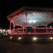 Kiosko Tuxtepec 16 Septiembre noche por reyesbaglietto