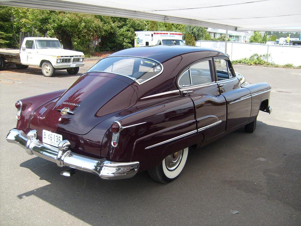 Oldsmobile Classic Oldsmobile Vintage Car Repair Classic Car