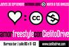 Amor freestyle con Cielito Drive