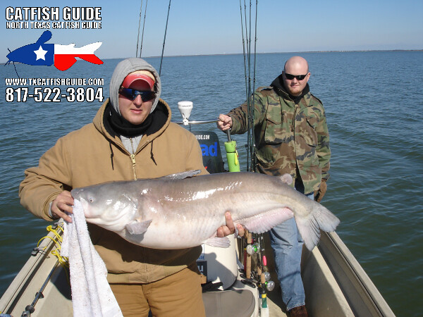 North texas catfish guide 1 flickr photo sharing for Lake lewisville fishing guide