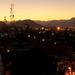 Torreón atardeciendo por -jsoto-