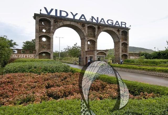 Vidyanagar Township Jsw Steel Bellary Explore