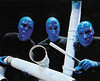 Blue Man Group by buubaby