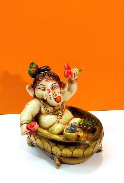 Ganesha Mantra - Ganesh Moola Mantra