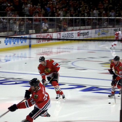 Chicago Blackhawks / NHL
