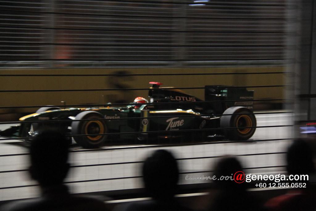 Lotus Malaysia