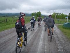 Gravel Road to Luskville