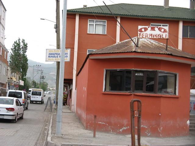 Doğubeyazıt, Turquia
