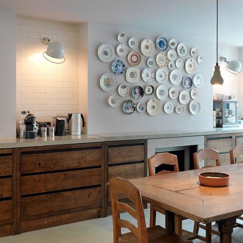 Декор для кухни своими руками фото и идеи