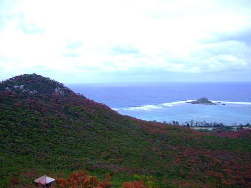 沖縄本島〜伊是名島旅 Okinawa, Izenajima