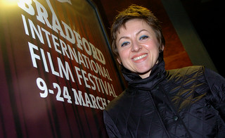 BIFF 2007 Final Day - Jo Hartley