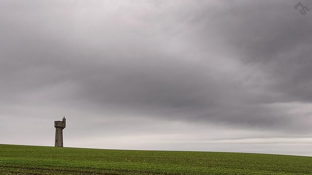 . facing the storms