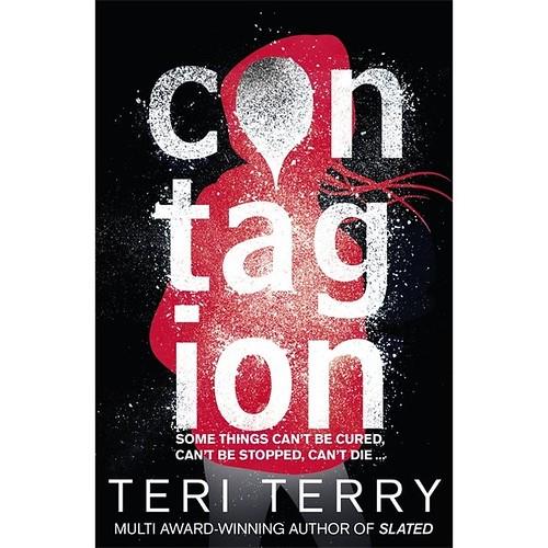 Teri Terry, Contagion
