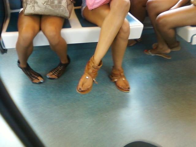 Seksi pozne najstnice in zgodnja 20-kratna stopala Flickr - deljenje fotografij-3207